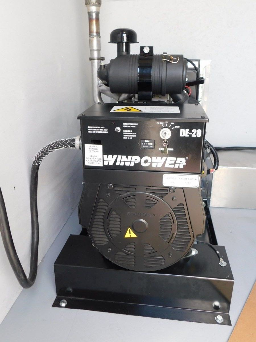 Residential Winopower