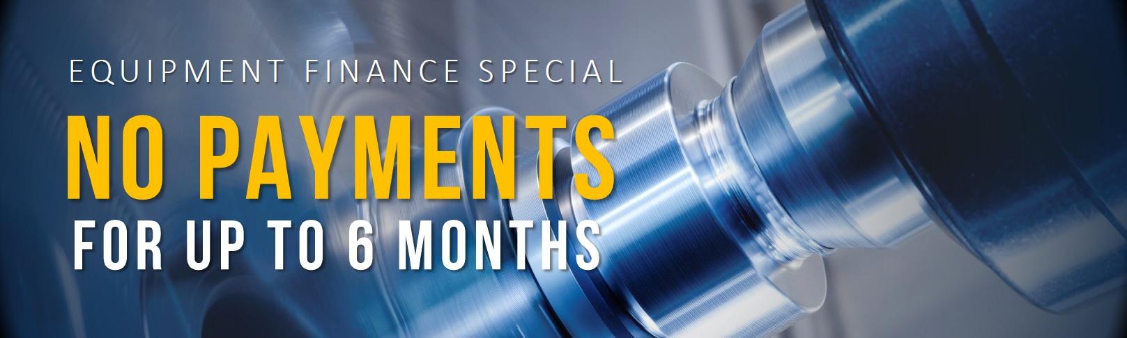 Spray Foam Equipment Finance