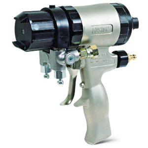 Graco Fusion MP Spray Foam Gun