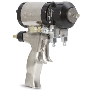 Graco Fusion Ap Spray Foam Gun