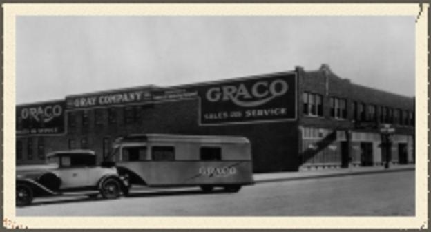 Graco History