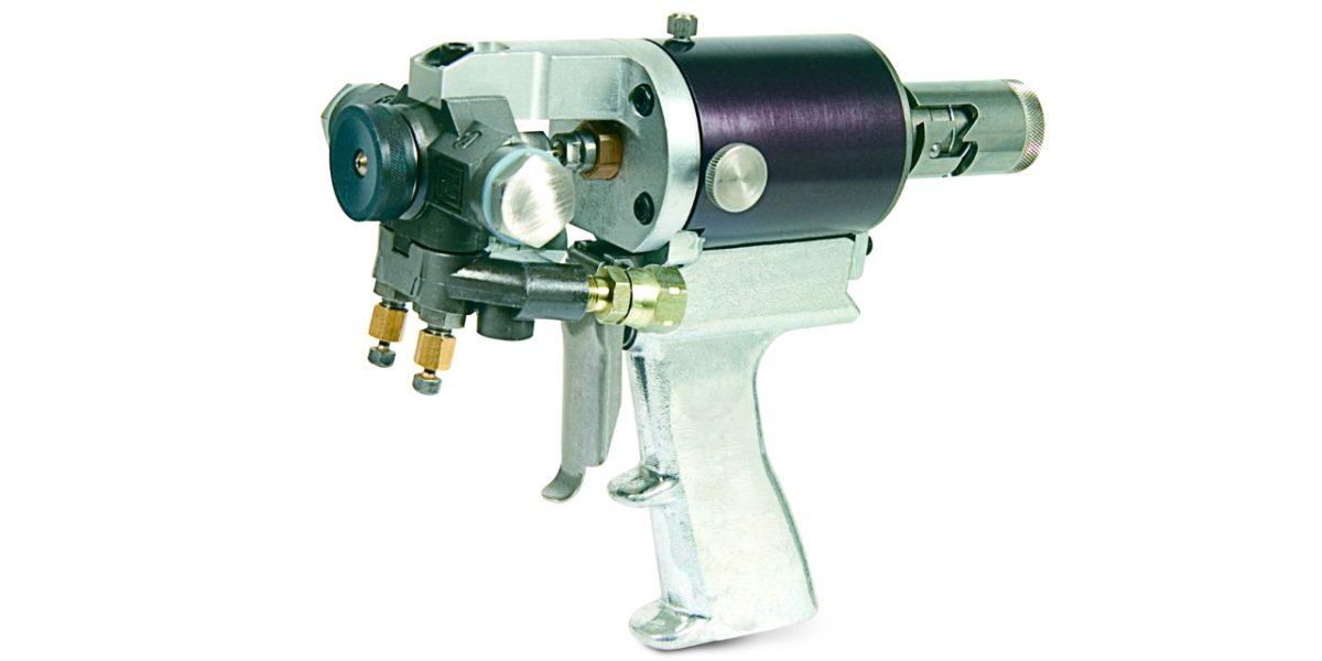 Graco Spray Foam Equipment