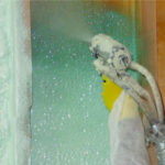 Residential Spray Foam Applications