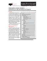 14 AX173 Polyurethane Amine Catalyst