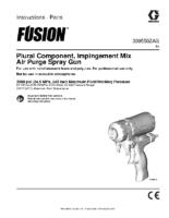 332144F, Reactor E-10hp, Instructions-Parts, (English)