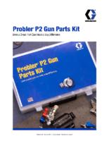 349689EN-A Probler P2 Gun Parts Kit